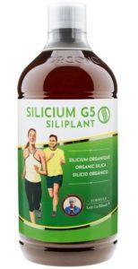 silicium organique g5